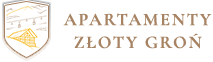 Apartamenty Złoty Groń Istebna Logo